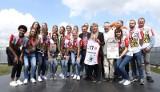 Kibice ŁKS i prezydent Łodzi dziękowali siatkarkom za mistrzostwo Polski [galeria zdjęć]