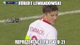 ME U-21 Polska - Włochy 1:0 MEMY PO MECZU Bramka Bielika, parady Grabary i świetna taktyka Michniewicza