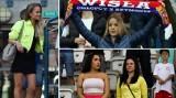 Najpiękniejsze fanki na trybunach krakowskich stadionów w ostatnich latach [ZDJĘCIA] 5.04.2021