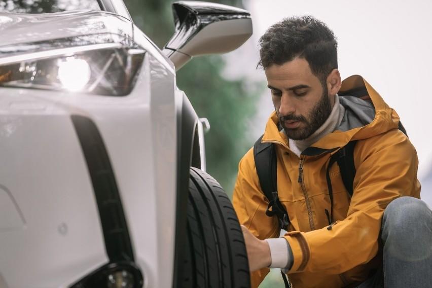 Firma Nokian Tyres oferuje na opony klasy premium Dodatkową gwarancję i Gwarancję zadowolenia