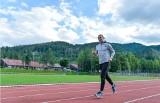 Karol Zalewski liczy na rekord życiowy na mistrzostwach w Katarze