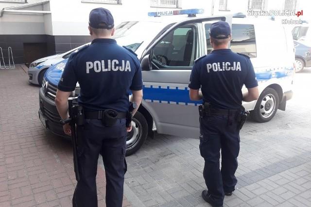 Policjanci pomogli 36-letniemu mężczyźnie choremu na padaczkę