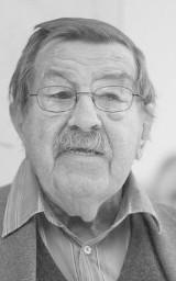Günter Grass zostanie pochowany pod Lubeką