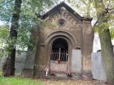 Cmentarz przy ulicy Wrocławskiej w Opolu wpisany do rejestru zabytków