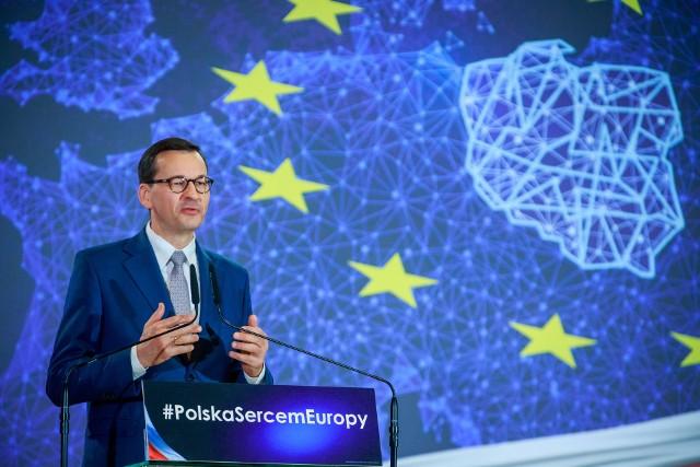 Do wzrostu odpowiedzialności za swoją przyszłość emerytalną z pewnością przyczyni się także rozwiązanie kwestii OFE ogłoszone w ostatnich dniach przez premiera Morawieckiego.