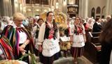 Dożynki archidiecezjalne w Łodzi [zdjęcia]