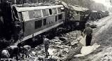 W środę 35. rocznica katastrofy kolejowej. Pod Otłoczynem zginęło 67 osób