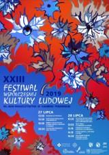 Kamień Pomorski zaprasza na Festiwal Współczesnej Kultury Ludowej 27-28 lipca