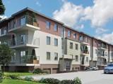 Więcej mieszkań w Toruniu - nowy blok na osiedlu Zielone