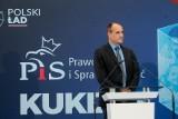 Kukiz: Nie chcę przytulać się z PiS, tylko forsować moje postulaty