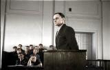 Parlament Europejski oddaje hołd Pileckiemu. Chce Międzynarodowego Dnia Bohaterów Walki z Totalitaryzmem w rocznicę jego egzekucji