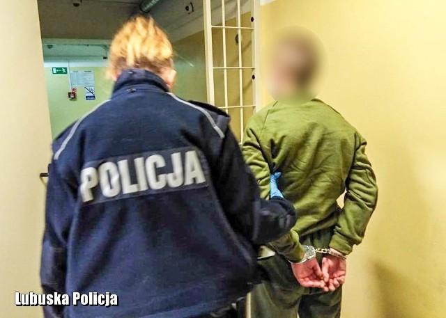 Policjanci z Gubina zatrzymali trzech mężczyzn, którzy są podejrzani m.in. o kradzieże samochodów.