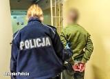 Rozbój w Niemczech, skradziony pojazd i pościg. Policjanci z Gubina zatrzymali sprawców