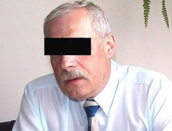 Sędzia Zbigniew J. orzekał w sprawach karnych przez ponad 30 lat. Na własne życzenie stracił wszystko.