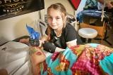 Jest najmłodszą tatuatorką w Polsce. Stała się sensacją wrocławskiego konwentu tatuażu