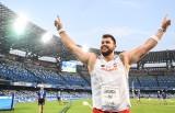 Polacy kończą uniwersjadę w Neapolu z piętnastoma medalami