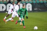 GKS Górnik Łęczna pożegnał się z rozgrywkami Ligi Mistrzów
