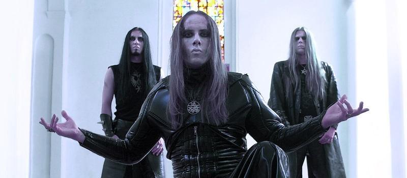 Grupę Behemoth zobaczymy na scenie klubu Live w niedzielę.