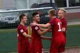 Centralna Liga Juniorów U-18: zwycięstwo Wisły Kraków z Jagiellonią Białystok [ZDJĘCIA]