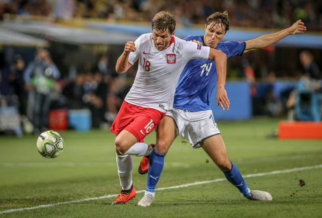 Federico Chiesa ma za sobą 11 występów w seniorskiej kadrze Włoch. Teraz zagra na Euro U-21.