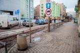 Sosnowiec. Remont ulicy Piłsudskiego i Małachowskiego. Będą utrudnienia drogowe