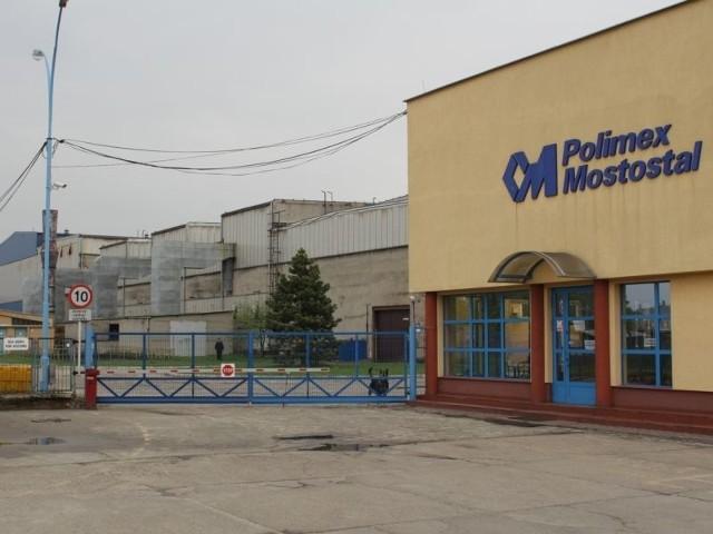 Mostostal uratuje Agencja Rozwoju Przemysłu?Zakład Mostostalu w Rudniku nad Sanem cały czas pracuje.