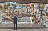 Kraków. Najbardziej kolorowe mury obronne w mieście [ZDJĘCIA]