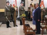 Prezydent RP Bronisław Komorowski nie może przyjąć komunii świętej?