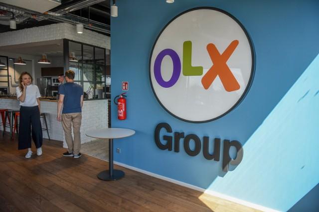 Oszuści wykorzystują popularność portalu OLX i wyłudzają dane