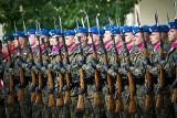 Bydgoszcz w krajowej czołówce chętnych do służby w wojsku