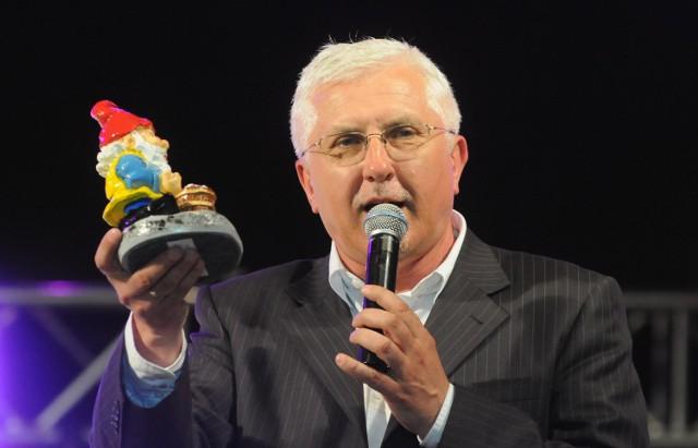 Wadim Tyszkiewicz, prezydent Nowej Soli oddałby wszystkie tytuły i nagrody