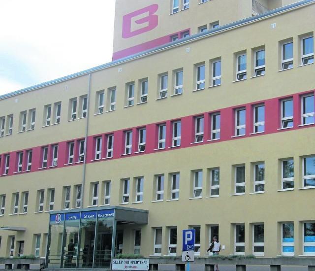 Zakończyła się termomodernizacja szpitala i instalacja solarów