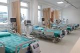 Na Podkarpaciu zajętych jest ponad 26 procent łóżek dla pacjentów z Covid-19