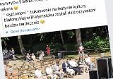 W imprezie zorganizowanej przez BTS-K, za pieniądze miasta i województwa, uczestniczyli przedstawiciele reżimu Łukaszenki