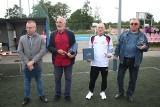Amatorskie Towarzystwo Piłkarskie ze Skarżyska-Kamiennej ma 25 lat. Na jubileusz był turniej oraz odznaczenia [ZDJĘCIA]