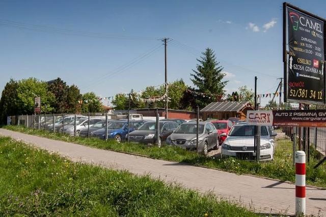 Najpopularniejszym modelem na portalach aukcyjnych niezmiennie od kilku miesięcy jest Opel Astra, Audi A4 oraz BMW 3.