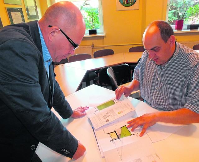 Wstępny projekt rozbudowy hali Energia już jest. Koncepcję rozbudowy hali musi zaakceptować nowa Rada Miejska