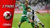 'Z piątki', czyli pięć pytań przed 37. kolejką Ekstraklasy