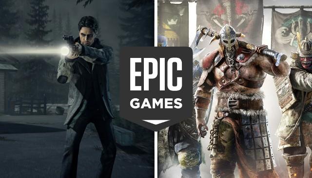 Epic Game Store - For Honor i Alan Wake za darmo