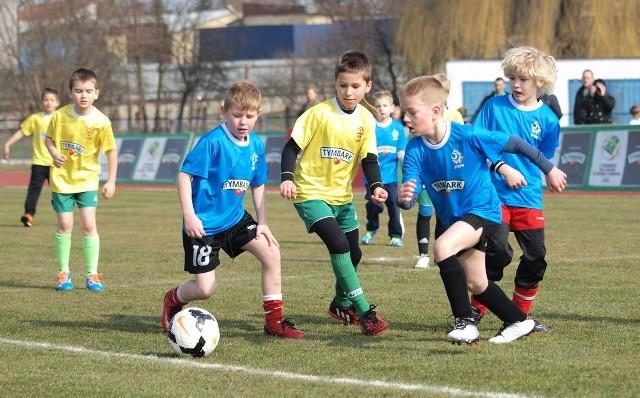 Puchar TymbarkuTo była już 15 edycja tego turnieju. W tym roku rywalizowano aż w trzech kategoriach wiekowych.