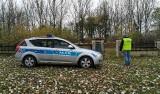 Sprawa noworodka z cmentarza w Ożarowie. Kobieta aresztowana