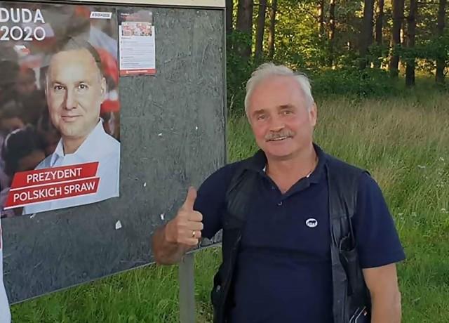 Arkadiusz Watoła to były Starosta Powiatu Będzińskiego, a obecnie radny PiS.