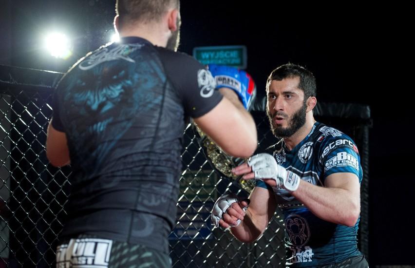 Już 11 marca Mammed Khalidov zawalczy na gali ACB: Supersonic