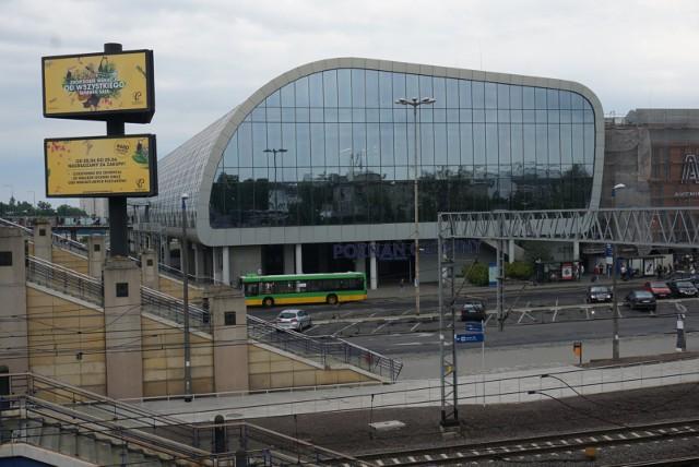 Największa reklamowa samowola budowlana w Poznaniu zostanie rozebrana!