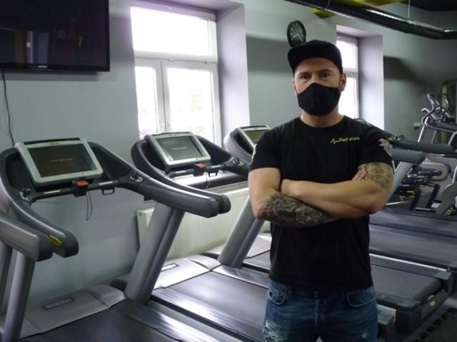 Panaceum Fitness Club w Radomsku rozpoczął pracę w nowej formule