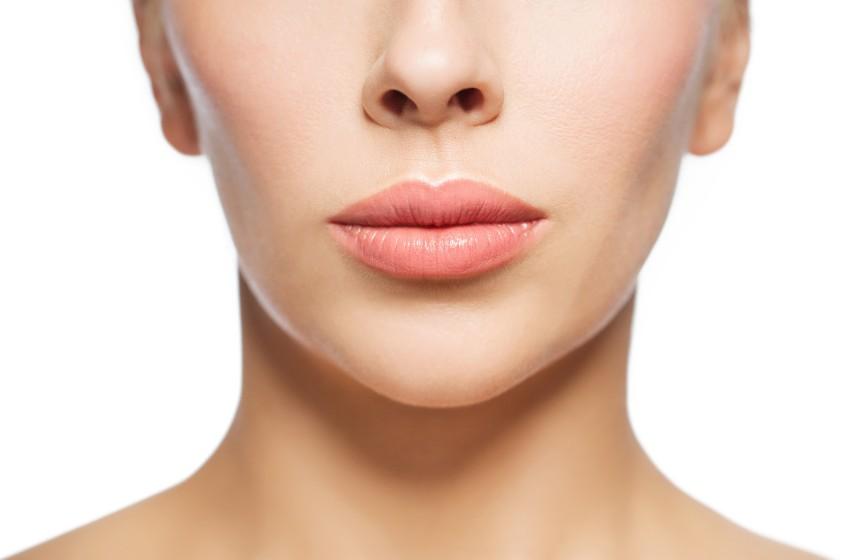 Naturalne powiększenie ust jest możliwe i nie wymaga...