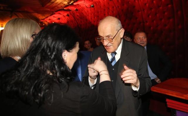 Wyniki wyborów parlamentarnych. PiS świętował w restauracji przy ul. Piotrkowskiej
