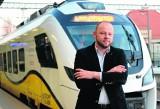 Plan Wilda: pociągiem do każdego miasta na Dolnym Śląsku