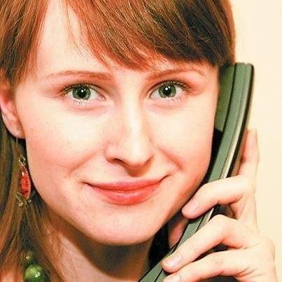 """Katarzyna Fus, autorka komentarza """"W samo południe"""""""