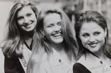 Konkursy piękności w latach 90. Zobacz archiwalne zdjęcia z wyborów Miss Podlasia [ZDJĘCIA]